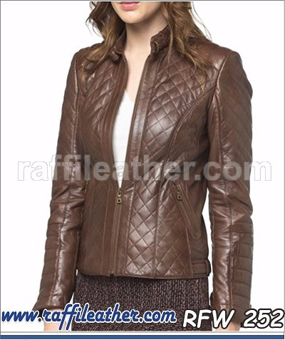 Gambar jaket kulit untuk wanita. For the implementation of the vision  mission of the company we continually strengthen our competence in various  business ... 10a63d9984