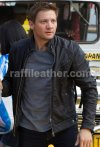 Jaket Kulit Film/Movie JeremyRenner