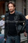 Jaket Kulit Film/Movie  David Duchovny
