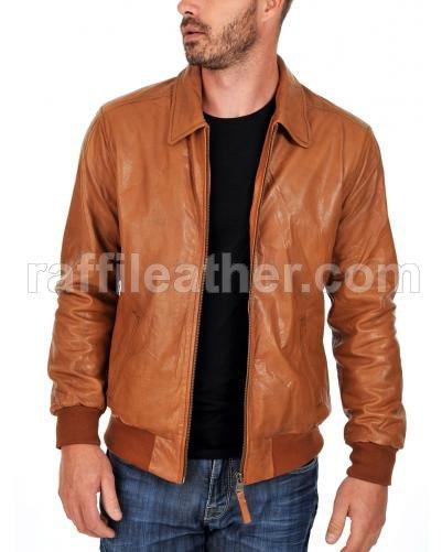 70+ Model Jaket Kulit Tan Gratis