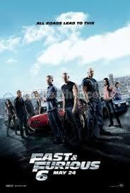 Jaket kulit Fast and Furious 6 Vin Diesel