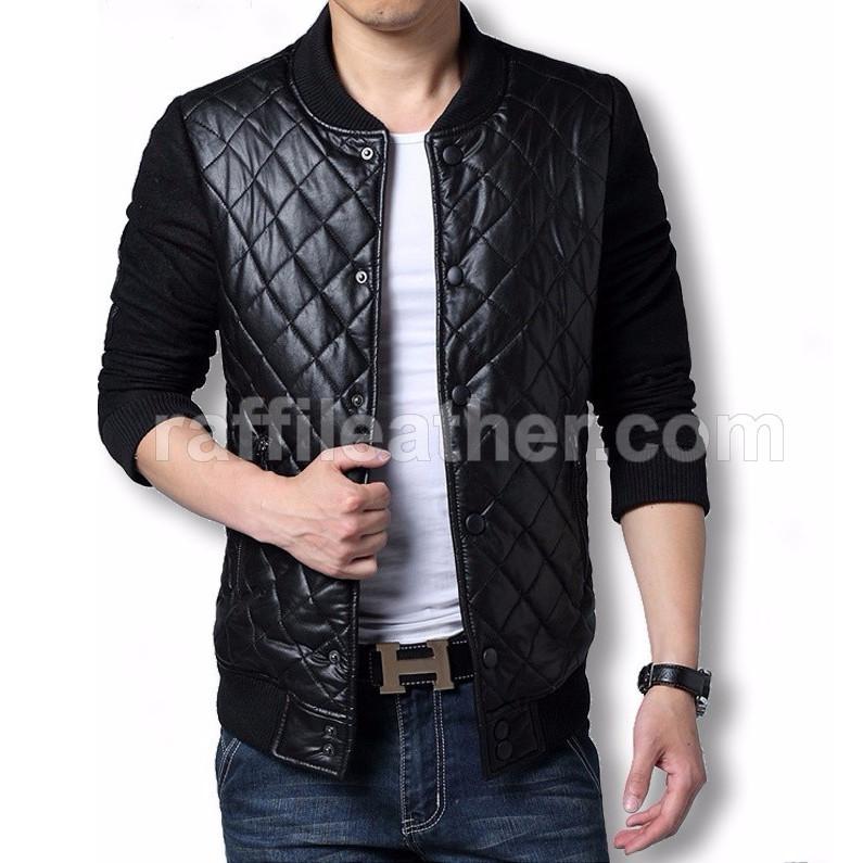 Jaket Kulit Garut pernah diperkenalkan pada Event Fashion baik didalam  negri maupun luar negri 638f999c5c