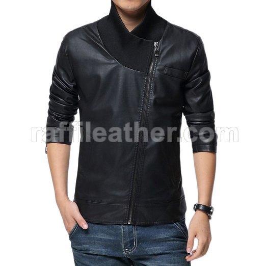 www.raffileather.com Jual Jaket Kulit Asli Garut Murah   Berkualitas f0790e0020